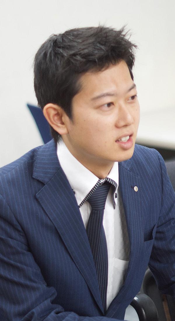 梅井 洋介
